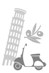 Icona per la campagna di pubblicità in Italia di LinkedIn