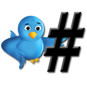 Tweet hashtag a funzioni multiple per il social media marketing
