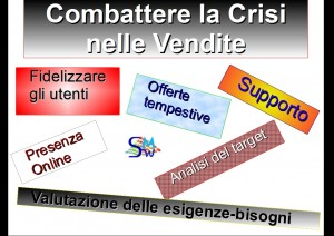 Web Marketing per aziende e business slide 2