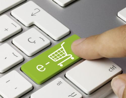 sito ecommerce offerta negozi online e gestione autonoma