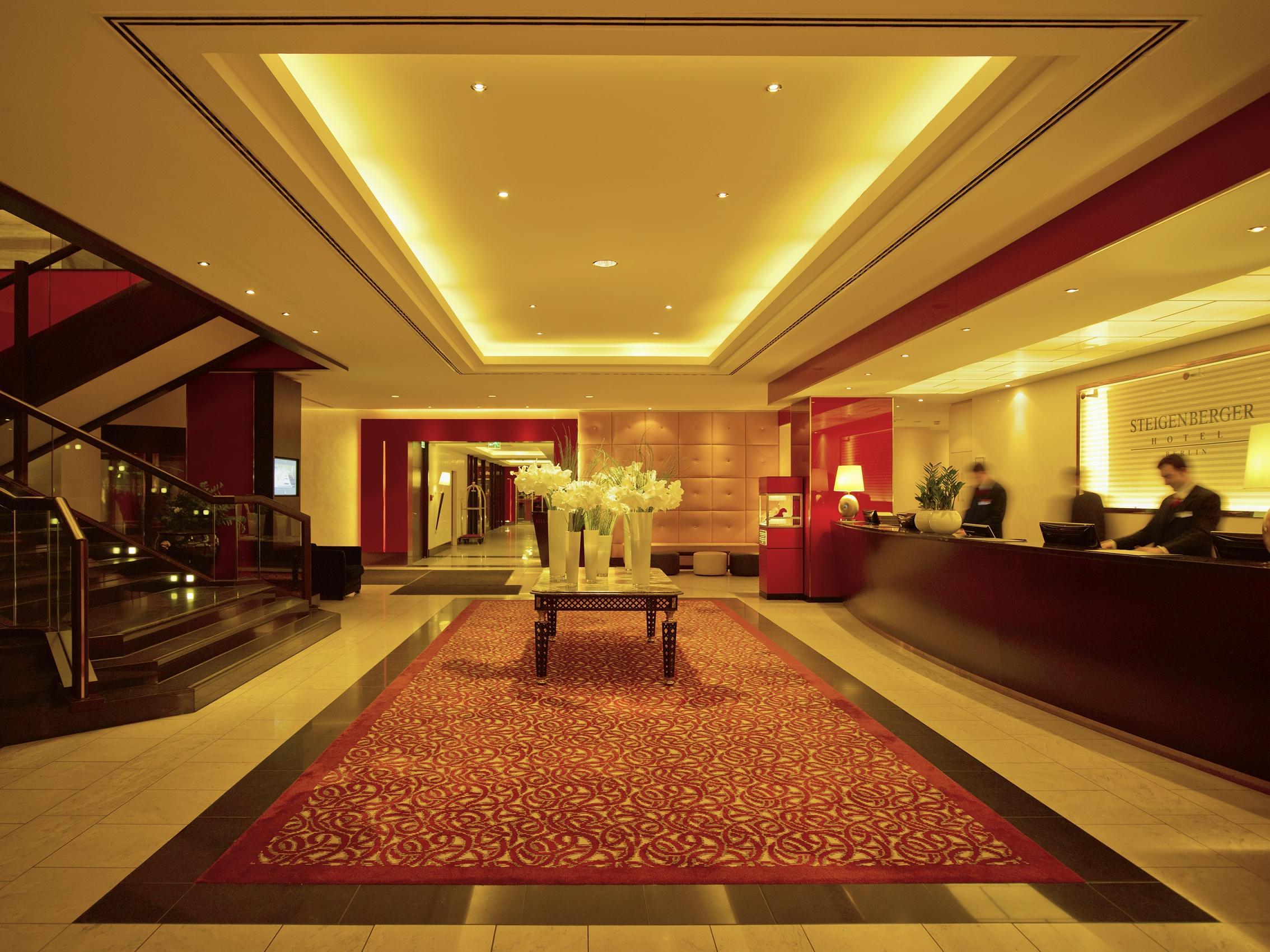 hotel di lusso sito internet personalizzato