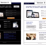 Graphic Marketing web