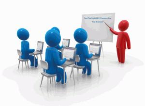 SEO, ottimizzazione siti web, fase di studio