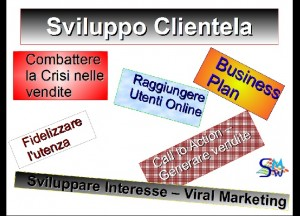 web marketing, seo e social per il tuo business slide uno