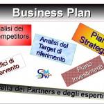 business plan e web marketing