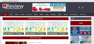 tgyou 24 review sito realizzato per gestione video tv web